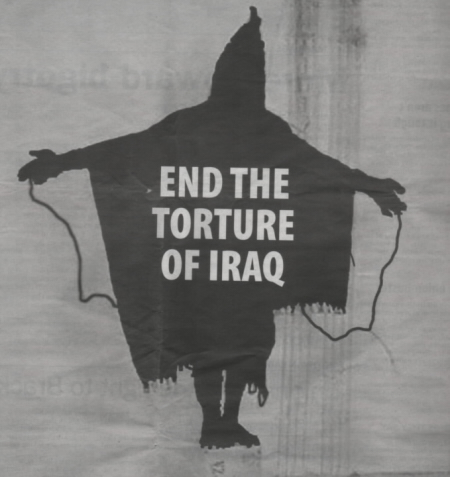 US torture of Iraqis 2004